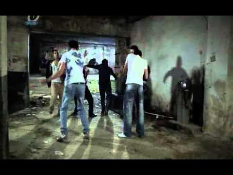 Apaçi Dansı Kutsal Damacana Durakula orjinal DVD HQ