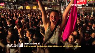 Linkin Park - Faint (Rock am Ring 2014) HD