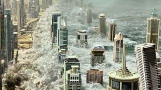 Очень сильный фильм катастрофа 2021 ПОТОП Катастрофа, Драма, Приключения Боевик