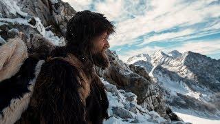 Der Mann aus dem Eis - Die wahre Geschichte des Ötzi