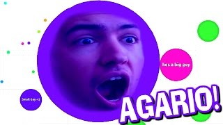 AGAR.IO | THIS IS HOW YOU WIN! | Agar.io Gameplay Walkthrough Part #5
