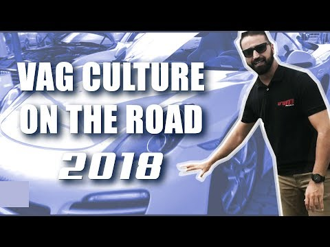 Vrum no maior encontro VW do Centro-Oeste: Vag Culture On The Road