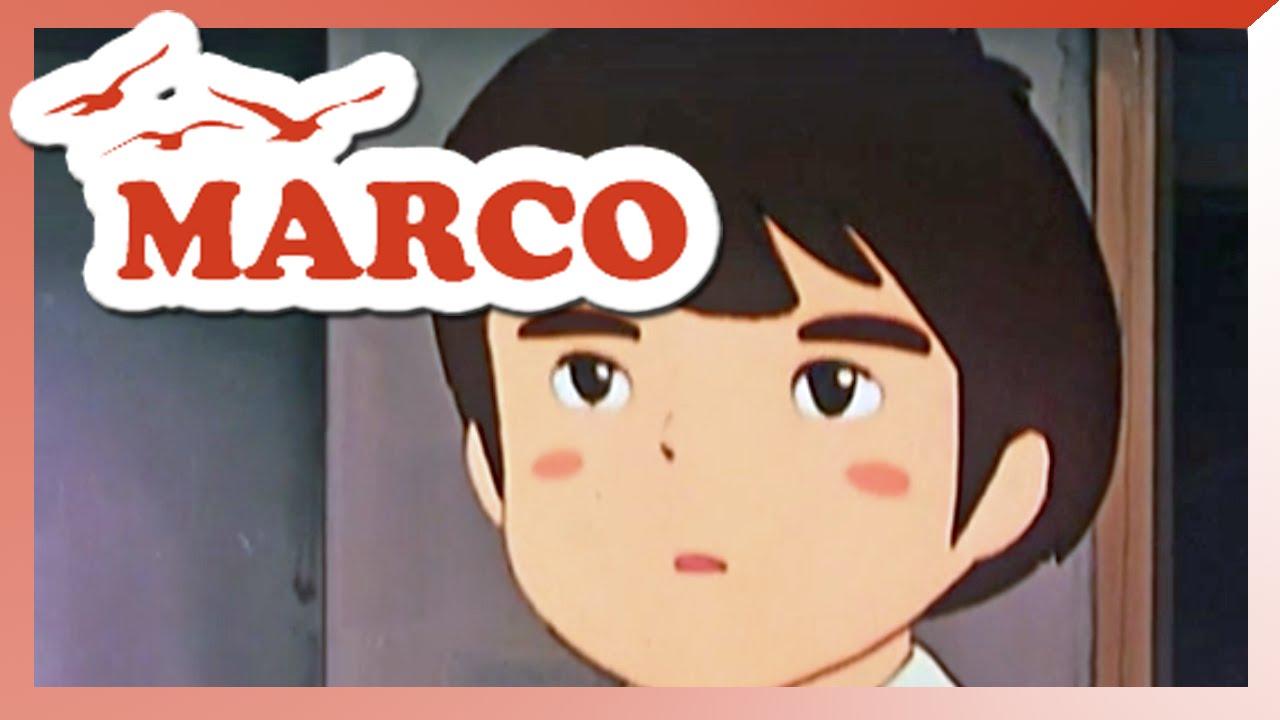 Marco - Episodio 8 - El divertido Pepino - YouTube
