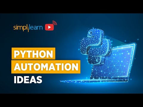 The Best Ideas for Python Automation Projects