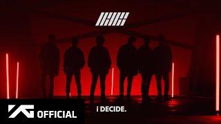 iKON - 'i DECIDE' CONCEPT TEASER