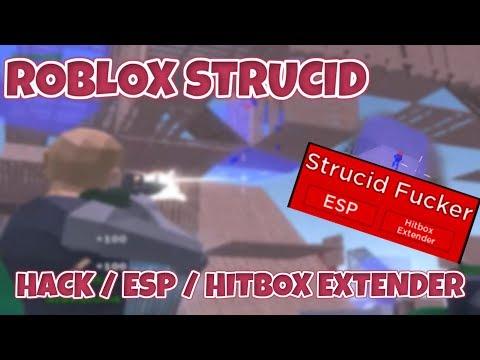 Hitbox Extender Script | StrucidCodes.org