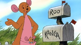 Piglet's Bath | The Mini Adventures of Winnie The Pooh | Disney