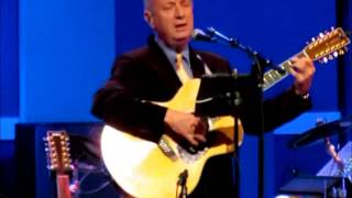 "The opening song, ""Papa Gene's Blues"" at Michael Nesmith's concert ..."