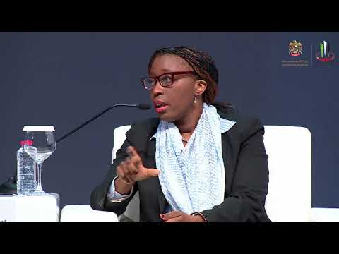 UNECA Executive Secretary Vera Songwe at AIM 2018