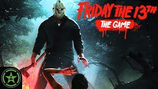 Let's Play - Friday the 13th