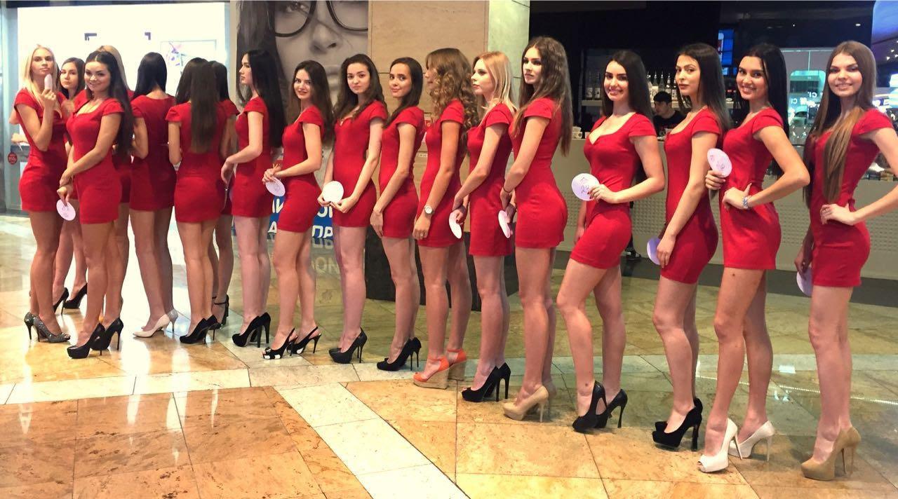 Samara russia girls