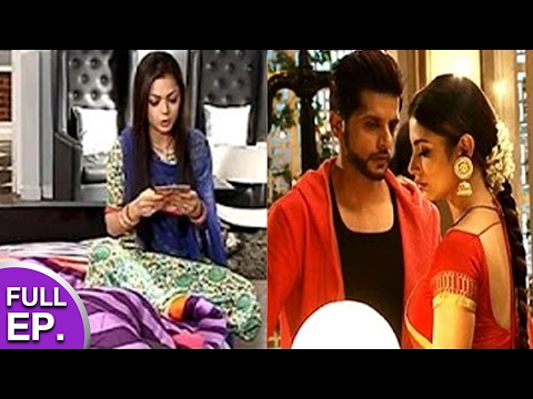 The Truth About Naina's Wedding Makes Her...