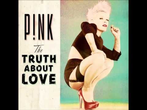 P!nk - Try (DL LINK)
