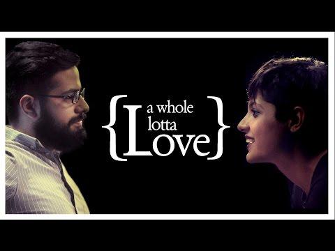 A Whole Lotta Love | Blush Originals
