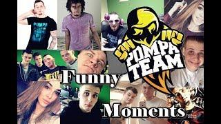 Pompa Team - najlepsze momenty