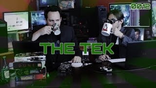 The Tek 0012: Apple Sucks, The Oatmeal Killing Funny Junk, ETC.
