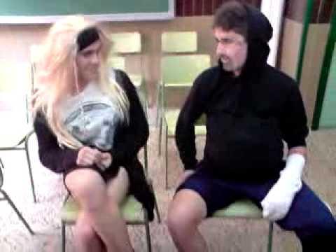Rôle-Play Manuel Ballesteros y Jorge Valls