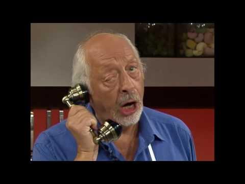 Karl Dall  Lafer!Lichter!Lecker! vs Alfredissimo