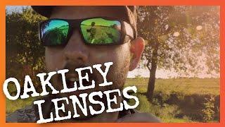 Replacement OAKLEY Lenses that Don't Suck!