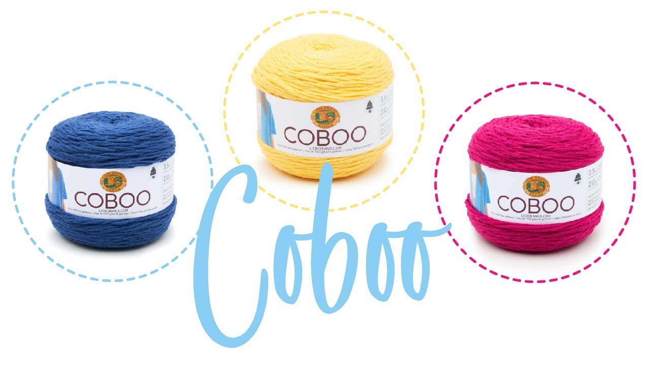 Made from Natural Fibers - Coboo!