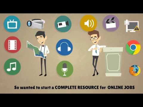 best online jobs - best online jobs in coimbatore : சிறந்த ஆன்லைன் வேலை
