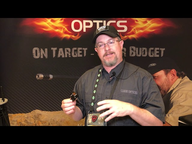 New Products from Lucid Optics – SHOT Show 2020