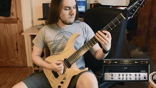 Carillion Guitars - Polaris 6 Demo/Review
