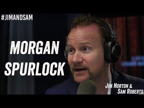 Morgan Spurlock - Rats, Film History, Health Docs, etc - Jim Norton & Sam Roberts