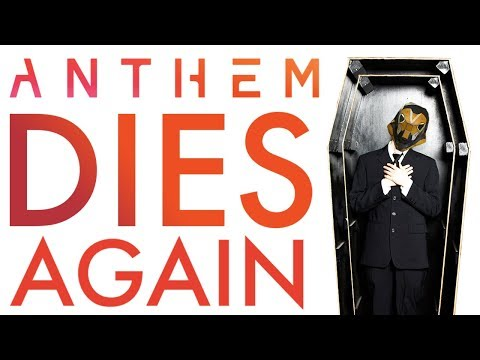 Anthem Even More Dead After Bioware Abandons Updates - Inside Gaming Daily