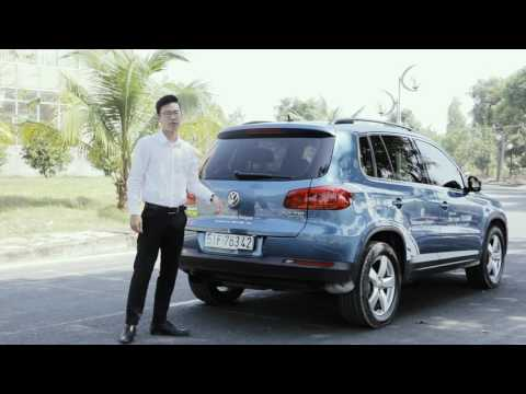 Đánh giá và trải nghiệm chi tiết xe Volkswagen Tiguan