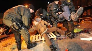 Streifenpolizist - Ein Job für Hartgesottene [Doku Polizei 2015] [HD]