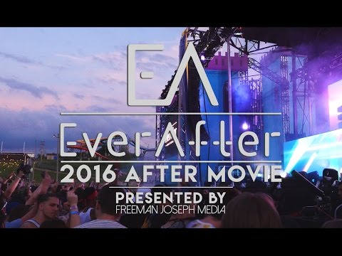 Ever After 2016 Aftermovie