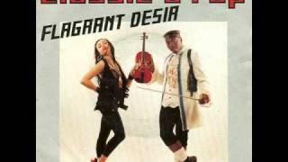 1990-Flagrant Desir - Classic O
