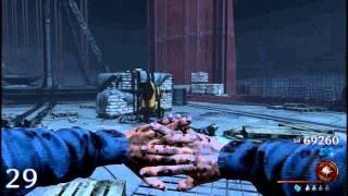 [BO2ゾンビ実況]JACKの脱獄物語 part5 [第2挑戦]