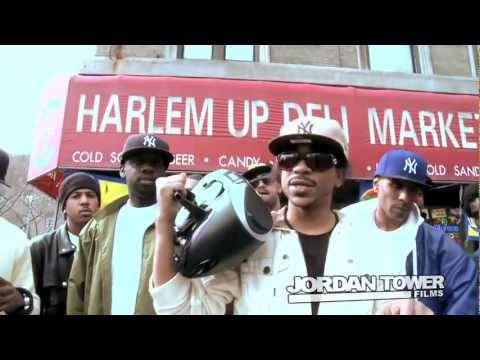 Max B - Harlem To London (Offical Video HD)