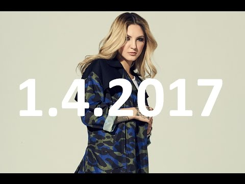 TOP 20 SINGLE CHARTS ►1. April 2017 [FullHD]
