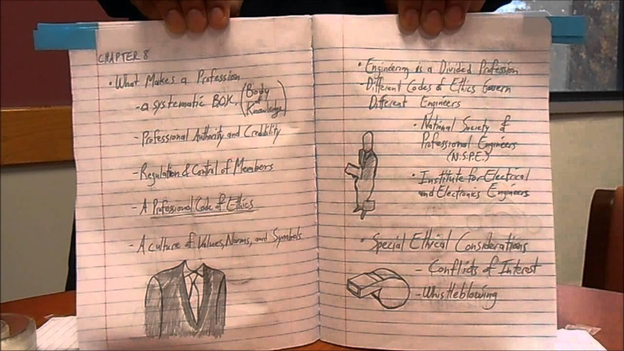 engineer handwriting