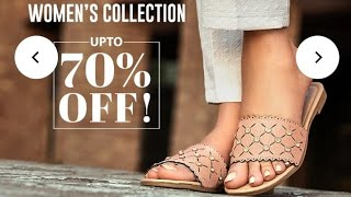 ShoeBox New Eid Shoes Sale upto 70%OFF 2020 ll shoebox New Sale 2020 ll ladies shoe collection