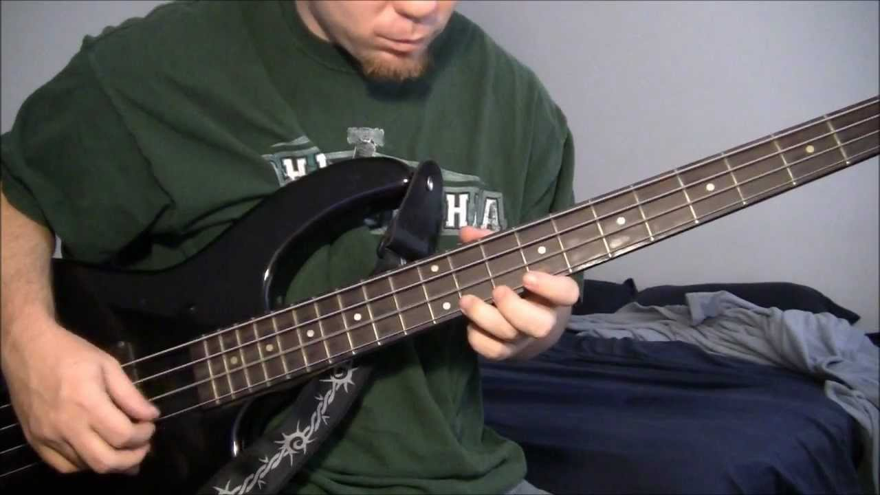 DEAN EDGE09 BASS REIVEW THIS BASSGUITAR IS AWESOME - YouTube