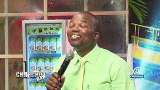 Mc Jessy - Nigerians ni Waongo Sana