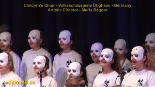 Pink Floyd Another Brick In The Wall Mandolin Orchestra Childrens Choir Boris Bagger Maria Bagger