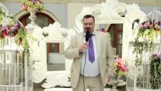 Международная  выставка RUSSIAN WEDDING FAIR 2013