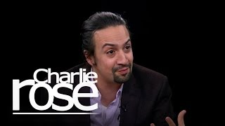 Lin-Manuel Miranda and Thomas Kail on Hamilton and Burr (April 21, 2015) | Charlie Rose