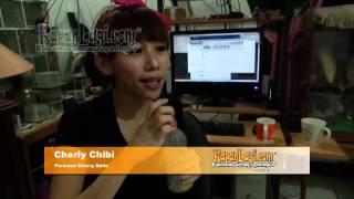 Cooking | Cherry Belle Akhirnya Nyanyi Live!