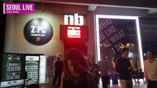Video [LIVE] SEOUL, Hongdae, Club nb2 @ WE LAB project download MP3, 3GP, MP4, WEBM, AVI, FLV Agustus 2017