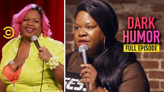 (More) S**tty Statistics: Black Women In Comedy - Dark Humor