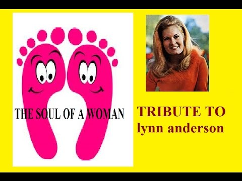 TRIBUTE TO LYNN ANDERSON