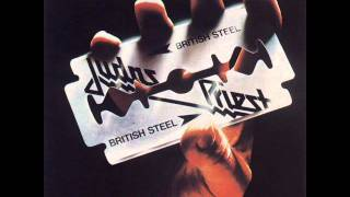 Judas Priest - Steeler