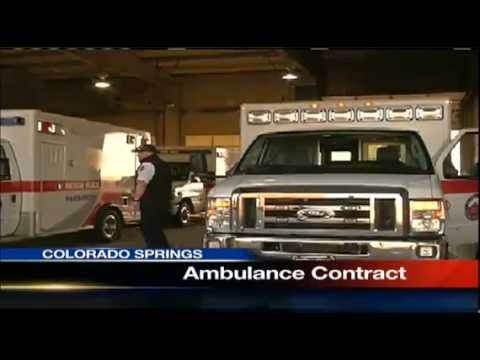 In-sourcing Ambulance Services In Colorado Springs