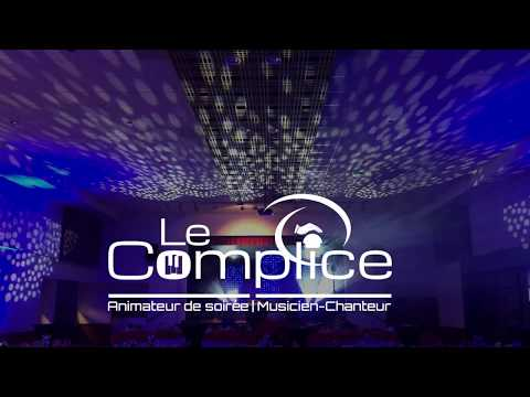 Le Complice - Animation